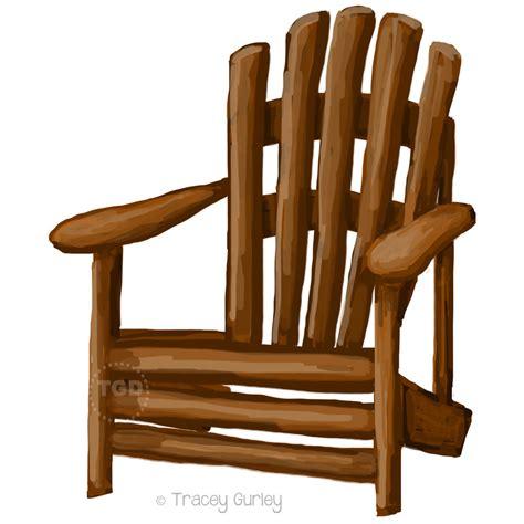 Chair Clip by Adirondack Chair Clip Adirondack Chair Painting