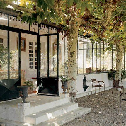 veranda entre 3 murs r 233 nover sa v 233 randa maison