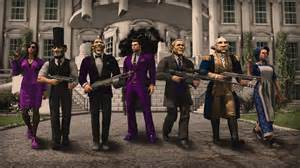 sanits row 4 saints row 4 presidential and grass roots dlc now