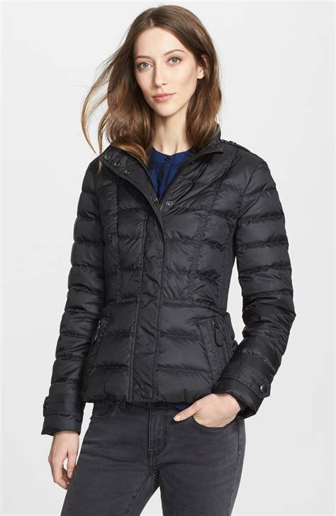 burberry brit dalesbury quilted  jacket nordstrom