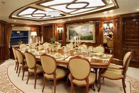 decoracion de interiores  comedores de lujo