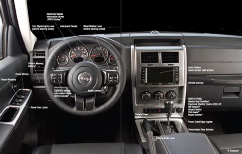 jeep liberty 2010 interior best internet trends66570