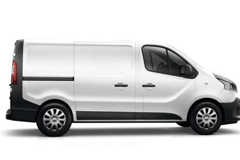 2019 Renault Trafic by 2019 Renault Trafic 1 6dci Panel Panel Diesel