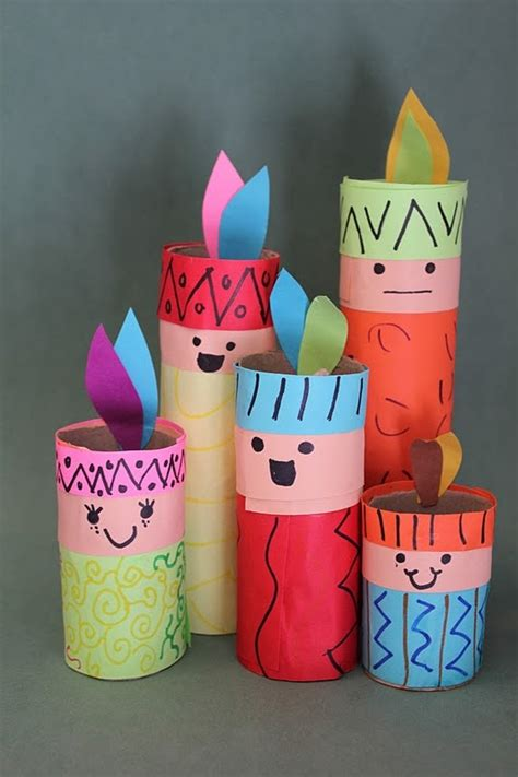 Paper For Craft Projects - 11 toilet paper roll thanksgiving crafts ideas for