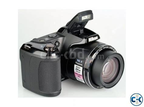 Lensa Nikon Coolpix L320 nikon coolpix l320 clickbd