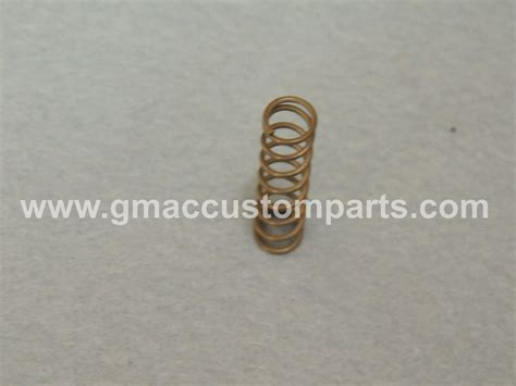 section 1377 a 2 1377 080 trigger spring gmac custom parts