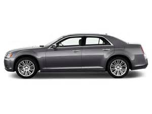 Problems With 2012 Chrysler 300 Image 2012 Chrysler 300 4 Door Sedan V8 300c Rwd Side