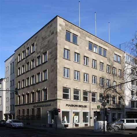 haus und grundbesitzerverein köln neumarkt k 246 ln