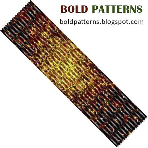 peyote stitch beading patterns bead pattern peyote stitch bracelet
