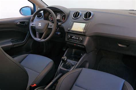 seat ibiza interni prova seat ibiza scheda tecnica opinioni e dimensioni 1 0