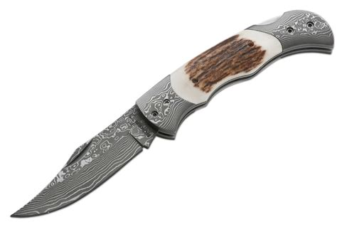 stag pocket knives detailansicht