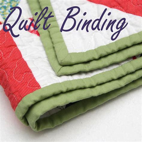 quilt binding crocheting