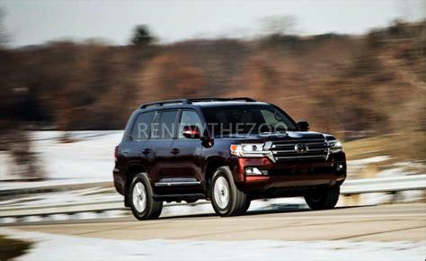 Toyota Land Cruiser Prado 2020 by 2020 Toyota Land Cruiser Prado Release Date Specs