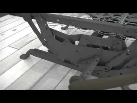 How Does A Recliner Work by Furniture Recliner Features Reclining Mechanism