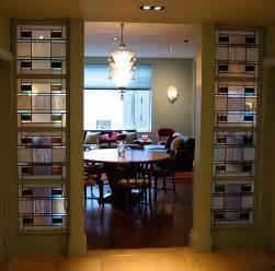Custom new york city apartment room iders and doors by wrw studio