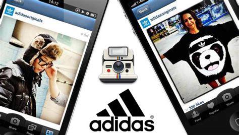 adidas instagram adidas originals now live on instagram sole collector