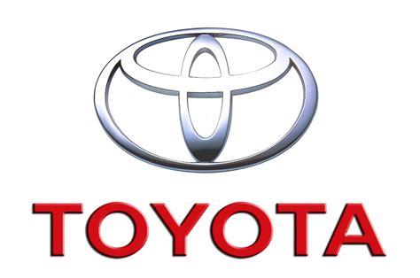 Toyota Emblem Large Toyota Car Logo Zero To 60 Times