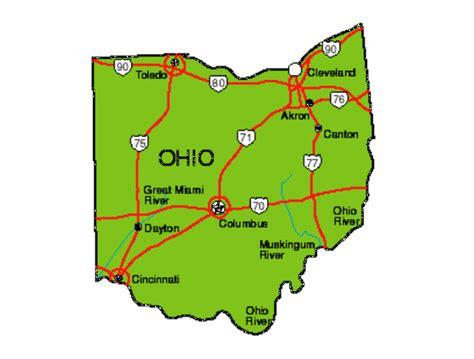 state of ohio ohio facts symbols tourist attractions