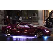 Mobil Joker Di Suicide Squad Bernama Vaydor Nice Or Rice