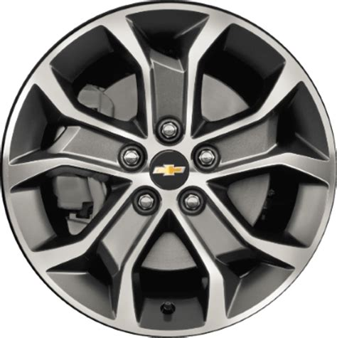 chevrolet sonic rims chevrolet sonic wheels rims wheel stock oem replacement