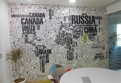 office wall decor ideas