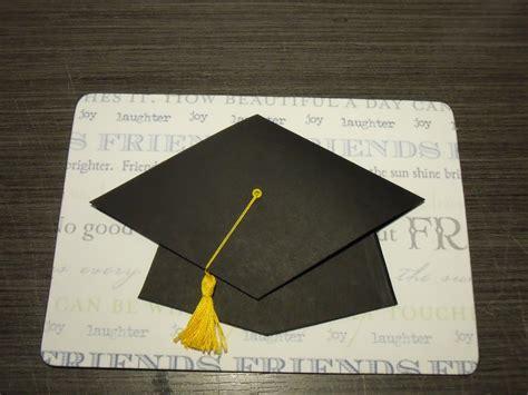 Como Hacer Gorros De Graduacion | rincon de rilla tarjeta con gorro de graduaci 243 n