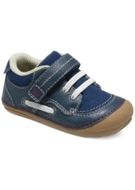 stride rite shoes stride rite stride rite baby boys srt sm dawson shoes