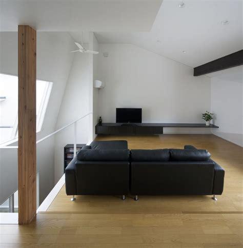 modern minimalist design interior design condo japan decobizz com