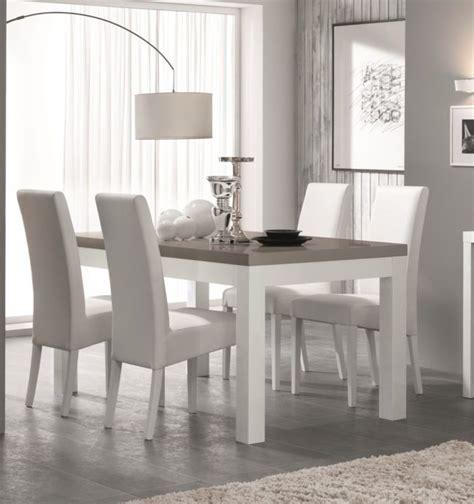 colores para comedores modernos comedores blancos 40 fotos y combinaciones con otros