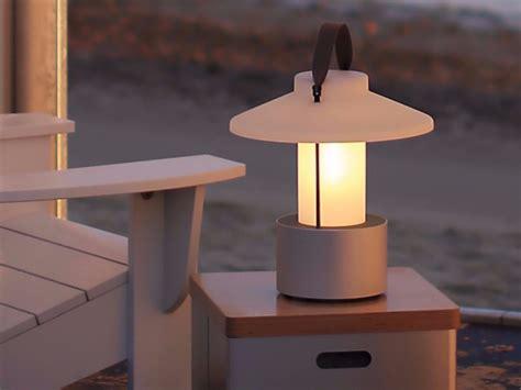 illuminazione a batteria lada da terra a batteria ricaricabile claro by tradewinds