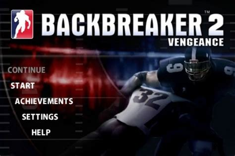 backbreaker 2 apk backbreaker 2 vengeance hd via muhammad syihabi
