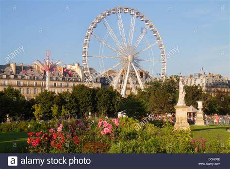 europe 8th arrondissement tuileries
