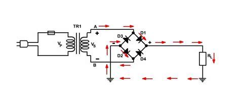 capacitor no retificador eletricamente falando fonte 12v 1