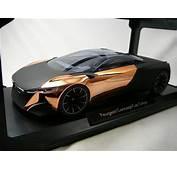 Peugeot Concept Car Onyx Salon Paris 2012 Miniature 1/18
