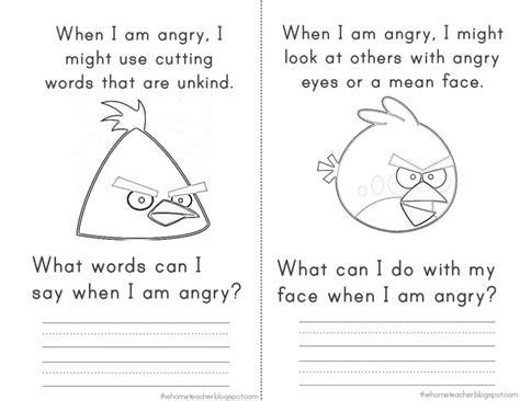 Anger Worksheets For by Anger Management Worksheet For Worksheets