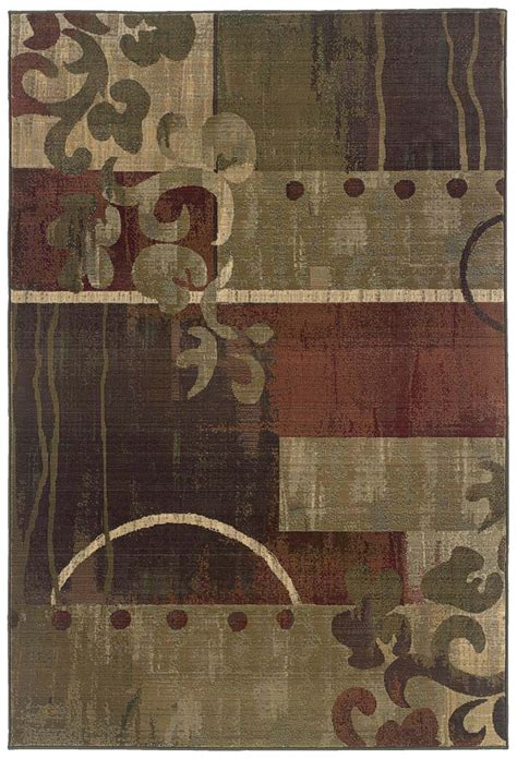 generation rugs weavers generations 8007a modern area rug