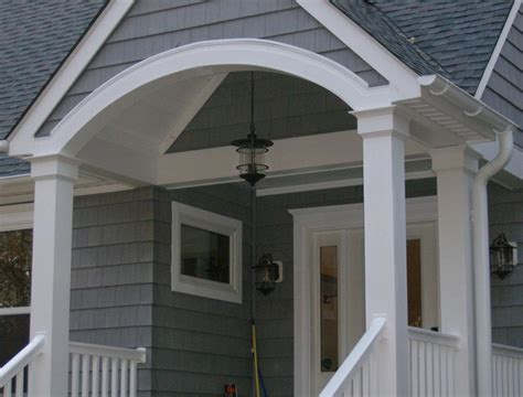 Columns For Patio by Porch Pics Finish Carpentry Contractor Talk