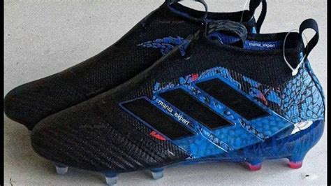 leaked football boots 2016 2017 nike floodlights remix pack adidas ace 17 mastercontrol