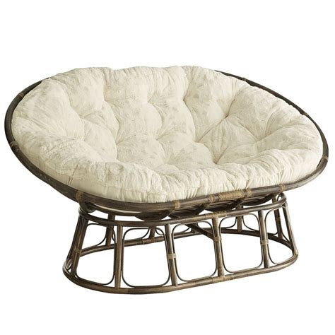 papasan cusions double papasan chair frame for the home pinterest