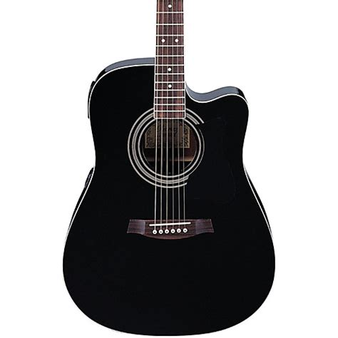 Musicians Friend Giveaway - acoustic electric guitar specs price release date redesign