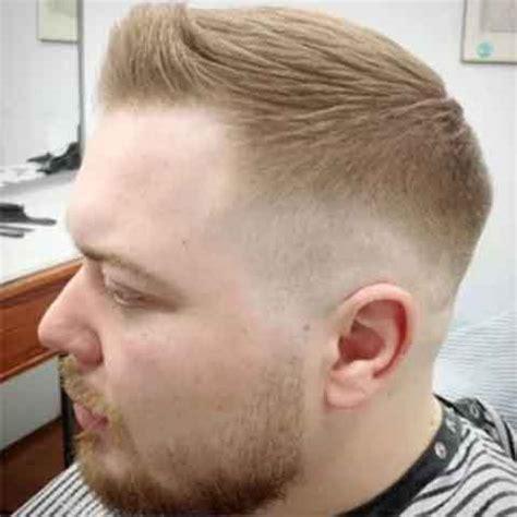 model gaya rambut pendek pria gendut gaya foto