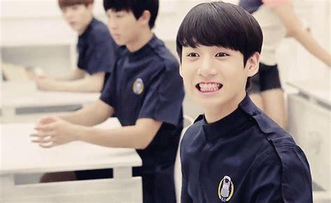 bts jungkook age b t s jungkook acting his age