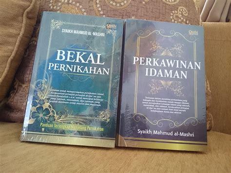 Buku Anda Bertanya Islam Menjawab Best Seller resensi buku bekal pernikahan dan perkawinan idaman