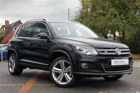 Vw Tiguan Diesel Mileage Autos Post