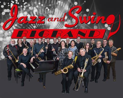 jazz and swing jazz and swing bigband jazz and swing bigband