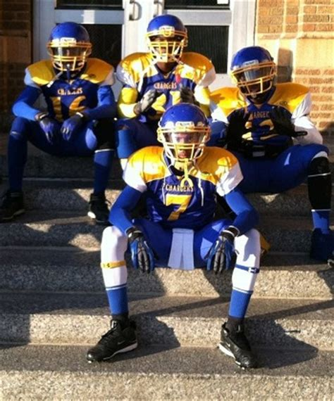 charger youth football chicago chargers plead for help getting to chionship