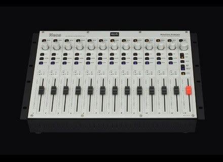 Mixer Audio Spl spl neos audiofanzine