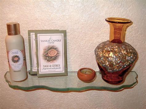 Floating Glass Shelves For Bathroom Glass Shelves Sans Soucie Glass