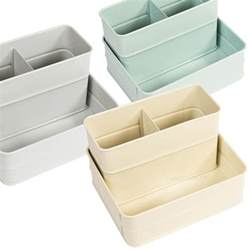 kitchen sink tidy caddy organiser vintage living nostalgia