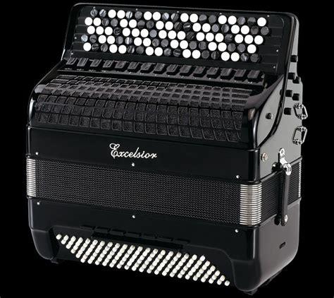 Harmonika By Gshop Edukatif Store excelsior mod b 458 convertor knopf akkordeon an verkauf